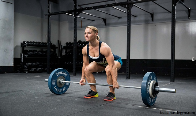 Deadlift Variations To Achieve A Banging Body!