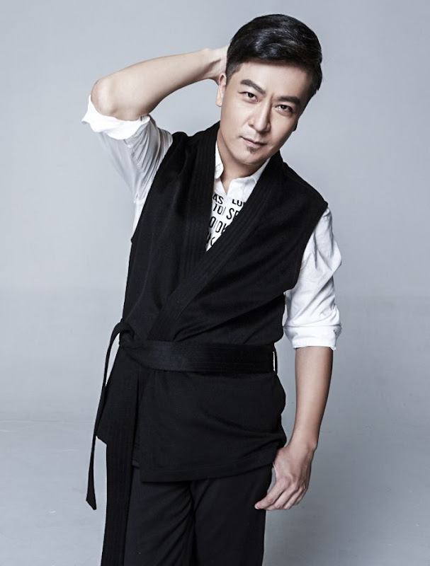 Yu Yi  China Actor
