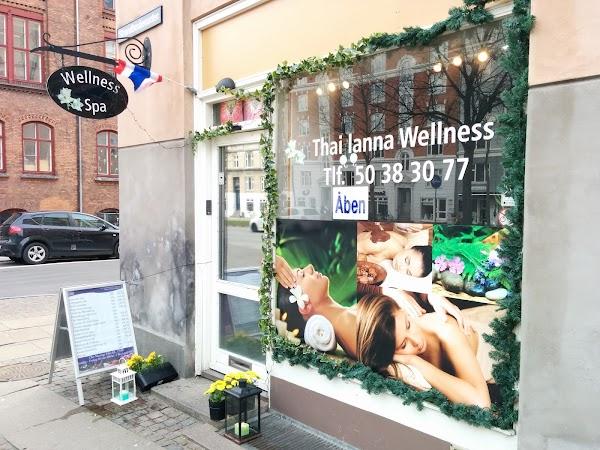 thai to go aalborg menukort thai massage frederiksberg