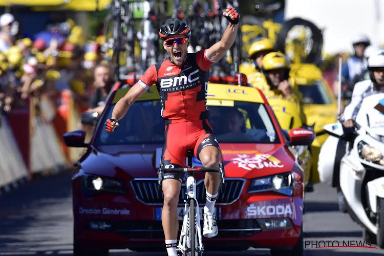 Ronde van Frankrijk 2020 - Rit 13: Châtel-Guyon - Puy Mary Cantal: Roglic, Bernal en Bardet kunnen zich niet meer wegsteken
