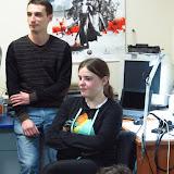Hackspace Wednesday 29 feb 2012