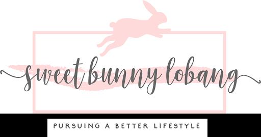 Sweet Bunny Lobang
