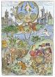 Die Wirkungen Der Planeten Blockbook Of 1470