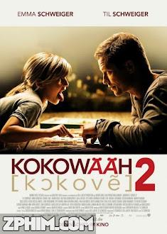 Thử Thách Ngọt Ngào - Kokowääh 2 (2013) Poster