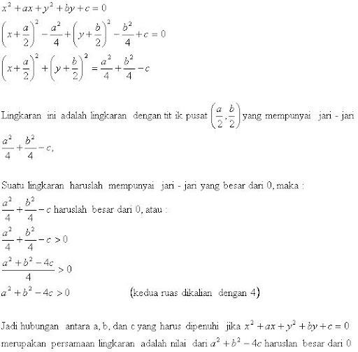 Contoh Soal Program Linear Contoh 37