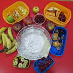 Fruit Salad Day (Playgroup) 17-09-2014
