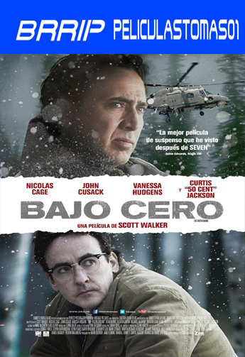 Caza al asesino (The Frozen Ground) (2013) BRRip
