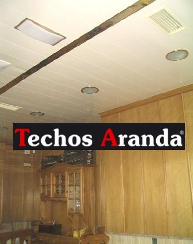 Directorio de Techos de elementos prefabricados
