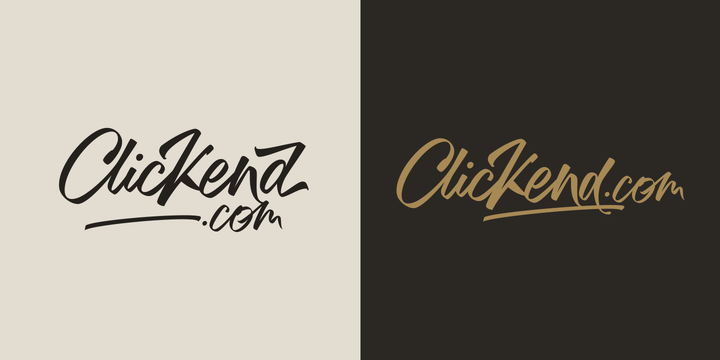 Download Mansions Brush Script Font Family From Joelmaker