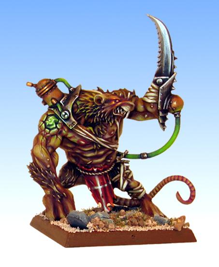 Крысогр(миниатюра)