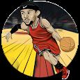Fierce Basketball Star Theme icon
