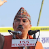 Kamal Thapa says: Proponents of the republic should not panic when the monarchy is established
