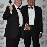 OIC - ENTSIMAGES.COM - Professor Sir Magdi Yacoub OM and Lord Jeffrey Archer at the   Chain Of Hope Annual Ball  London Friday 20Th November 2015 Photo Mobis Photos/OIC 0203 174 1069