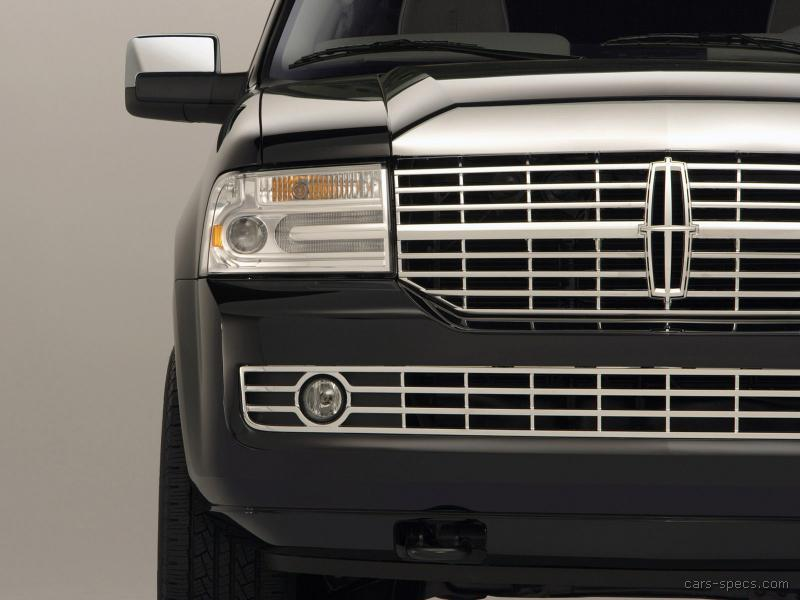 2012 lincoln navigator suv specifications pictures prices. Black Bedroom Furniture Sets. Home Design Ideas