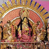 गिद्धौर ने किया मां महालक्ष्मी का स्वागत, महाराज भी करते थे अराधना