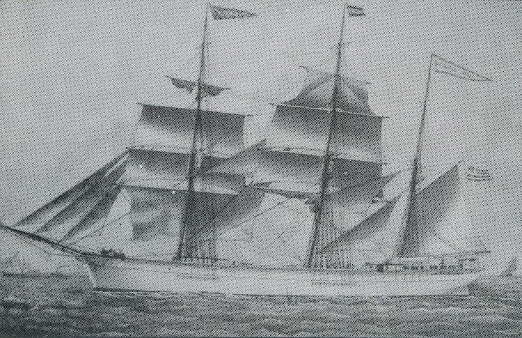 La barca FRANCISCA NADAL segun oleo de Pineda. Del libro Coses de Marina Vistes desde Premia.jpg