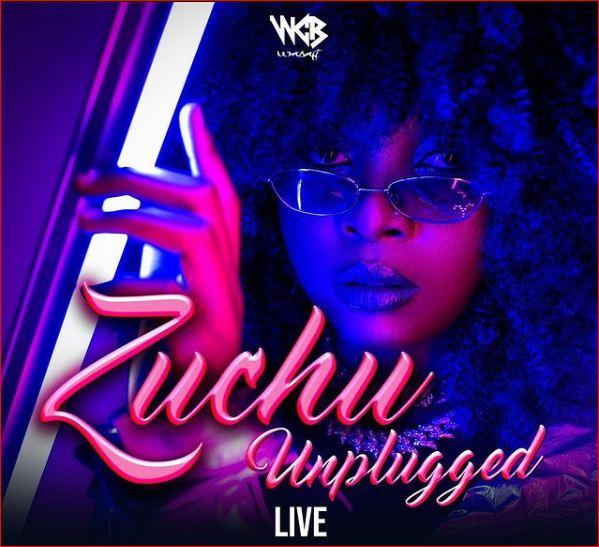 Audio : Zuchu Unplugged - Litawachoma | Download