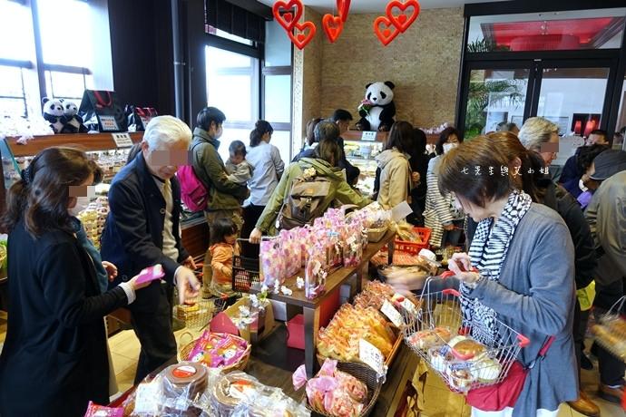 3 東京超便宜甜點 Domremy Outlet 甜點 Outlet