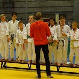 Teamwedstrijden judo in Deventer (jv Zempo)