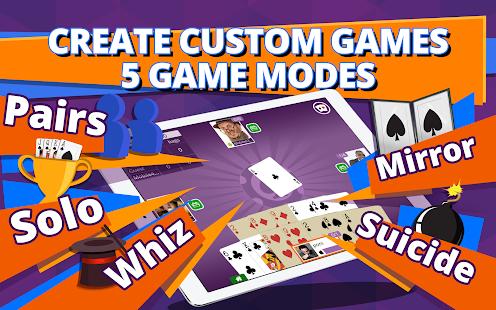 Multiplayer Spades 1.6.1