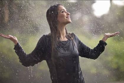 5 Tips agar Daya Tahan Tubuh Tetap Kuat selama Musim Hujan