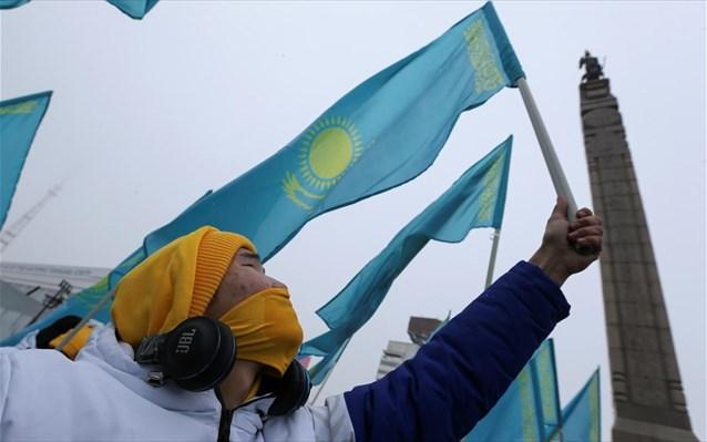 Καζακστάν: Καταργήθηκε επίσημα η θανατική ποινή