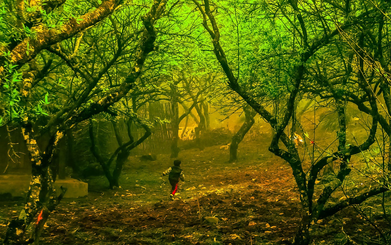 Mộc Châu – nơi những nàng tiên xuân ngự trị - ảnh 9