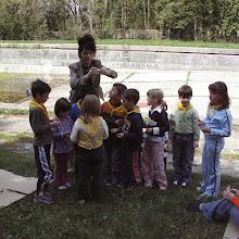 Zbiranje papirja, Ilirska Bistrica 2006 - KIF_8431.JPG
