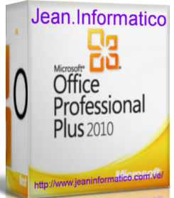 Microsoft office professional plus 2010 full serial activador 1 enlace depositfiles jean - Office professional plus 2010 ...