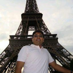 Bhushan Desai Photo 5