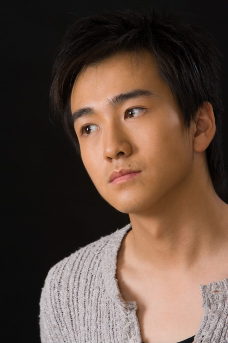 Ronald Zhai Tianlin China Actor