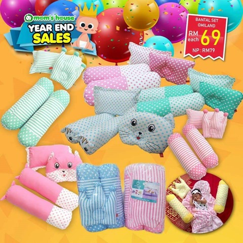 MOM'S HOUSE BABYSHOP SG.MERAB PUTRAJAYA (16)