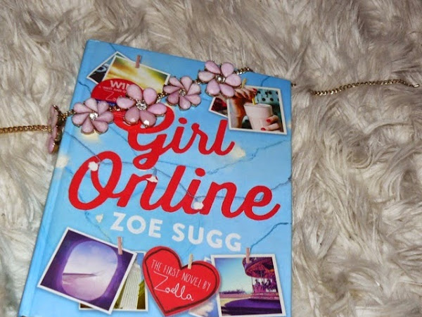 Worth a read or not? Girl online review.