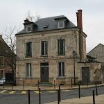 Place de la Souche