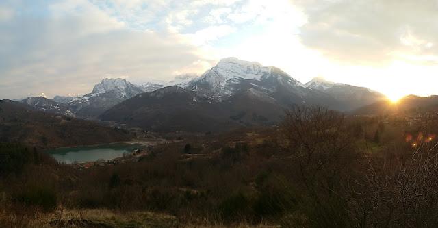 Parco Regionale delle Alpi Apuane