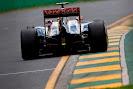 Pastor Maldonado, Lotus E22 Renault back side