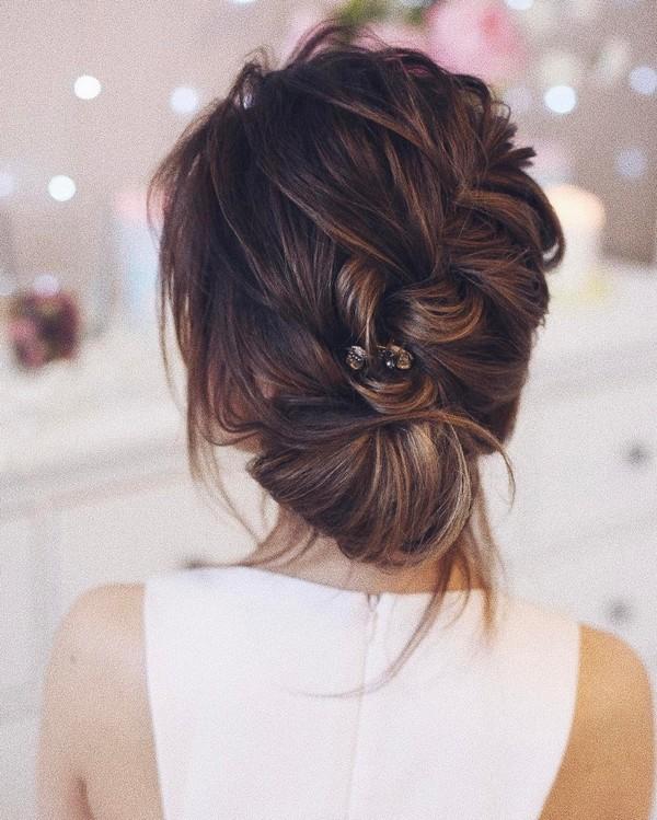 wedding hairstyles for long hair-Top Trendy In 2017 5