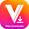 Free Video Downloader - All Video Downloader Fast icon