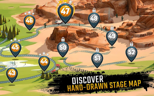 Moto Rider GO: Highway Traffic  captures d'écran 4
