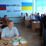 TEMPUS GREENCO meeting in Uzhhorod National University - DSC03004.JPG