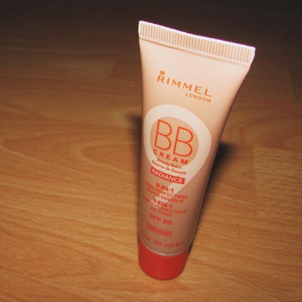Rimmel Wake Me Up BB Cream