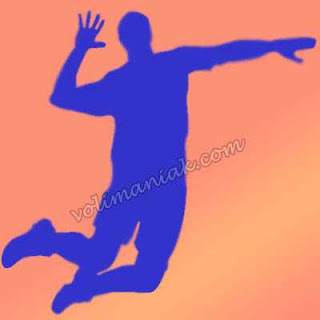 Bermain bola voli merupakan aktifitas yang bisa meningkatkan daya tahan tubuh Kesalahan Umum Dalam Melakukan Smash Bola Voli
