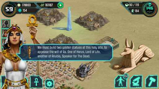 Ancient Aliens: The Game screenshot 14