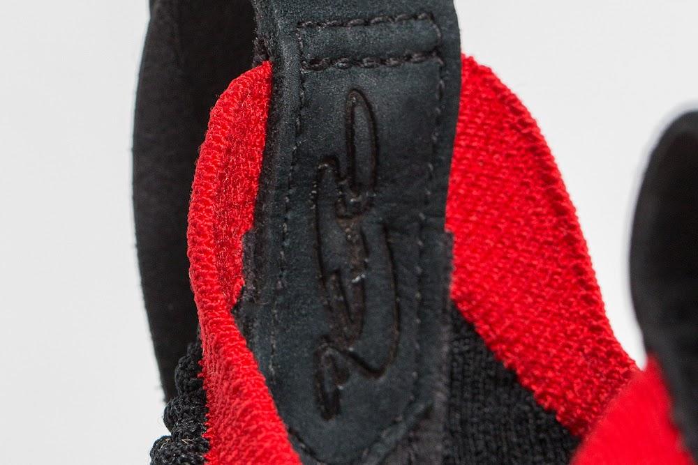 1bf85051b342a ... LeBron Watch Vol 2 Nike LeBron 15 x Deion Sanders ...