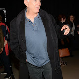 OIC - ENTSIMAGES.COM - Martin Shaw  at the   LAMDA West London campus launch London 12th February 2015