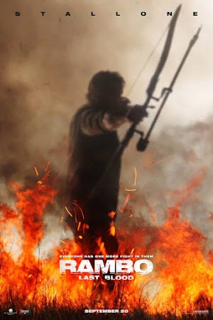 Watch Online Rambo: Last Blood 2019 720P HD x264 Free Download Via High Speed One Click Direct Single Links At WorldFree4u.Com