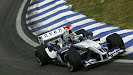 Juan Pablo Montoya, Williams BMW FW26