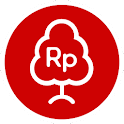 Cashtree: Pulsa Hadiah Gratis icon