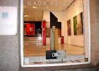 Galería Madaprimavesi, Madrid 2009