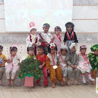 Story Enactment by Playgroup Afternoon Section at Witty World, Chikoowadi (2017-18)